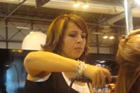 María Jose Corral, directora de MJ Peluqueros